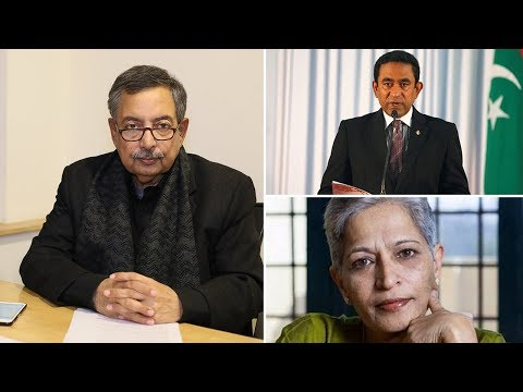 Jan Gan Man Ki Baat, Episode 195: Maldives Crisis and Press Freedom in India