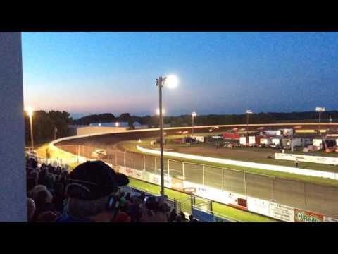 Fairmont Raceway Soortmod 7-1-17