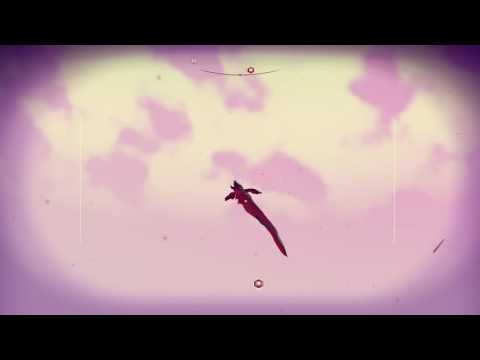 No Man's Sky - Flying Eels the size of Whales