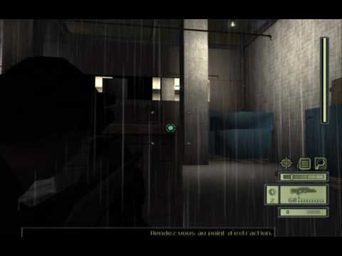 Splinter Cell - Mission 6  -  Part 4