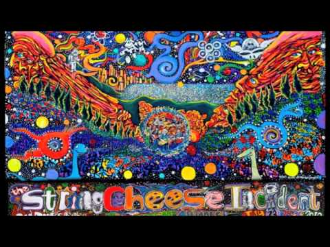 The String Cheese Incident  RosieBonafied LovinRosie  12911  Aragon Ballroom
