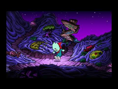 Pajama Sam 4: Life Is Rough When You Lose Your Stuff! - Part 3 (Gameplay/Walkthrough)  
