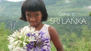SRI LANKA -TRAVEL DOCUMENTARY