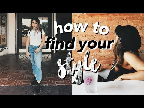 how to find your style: fall edition