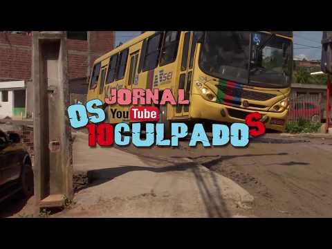 JORNAL OS10CULPADOS (BURACOS EM MURIBECA)