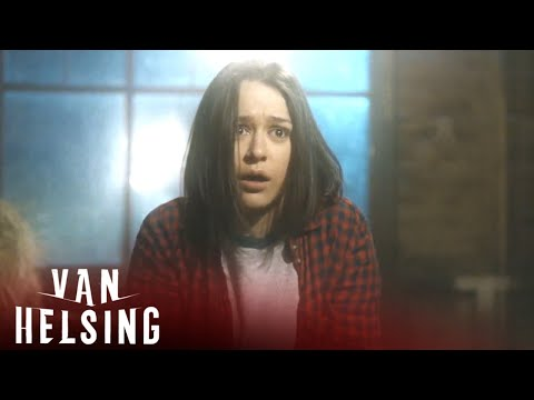 VAN HELSING | Season 2, Episode 9: Initiations | SYFY