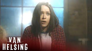 VAN HELSING | Season 2, Episode 9: Initiations | SYFY