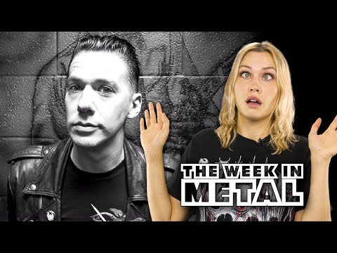 The Week in Metal - August 21, 2017 | MetalSucks