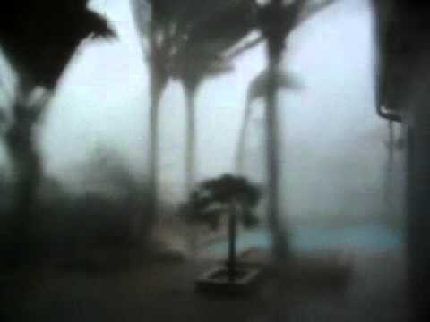 Hurricane Wilma - Pembroke Pines Florida