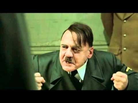 Сталин и Гитлер - прикольный мультик