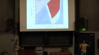 "Charlie Conroy ""Maintaining dead galaxies with stellar heating"""