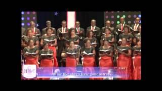All We Like Sheep - Harmonious Chorale