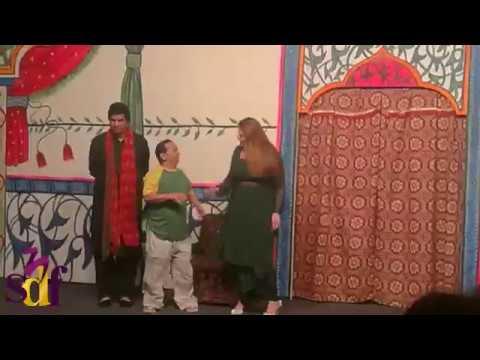 Funny Stage Drama Tu Long Tay Main Lachi
