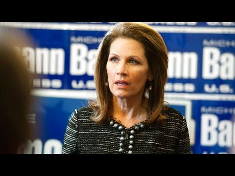 Michele Bachmann: God Wanted Me To Destroy Obamacare