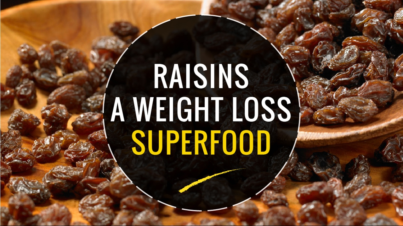 What is useful for raisins