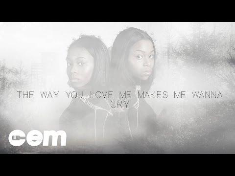 Zoe Grace - Running (Official Lyric Video)