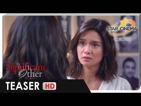 'The Significant Other' | Now showing!