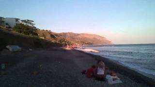 Нудистский пляж в Морском(Бывший нудистский, а теперь, пляж общего пользования в с. Морское, Судакского района., 2013-08-21T16:23:40.000Z)