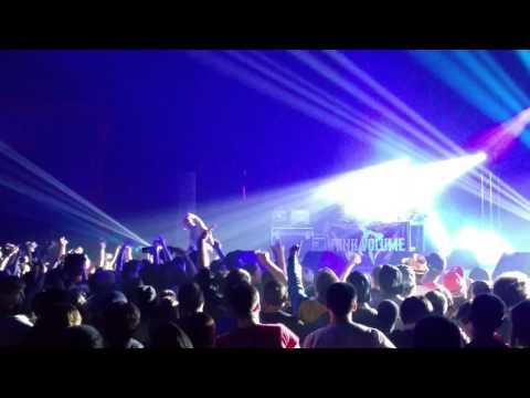 Hopsin- FV Til' I Die, LIVE STL, FV2015 TOUR