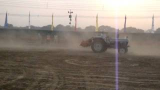 PREET TRACTOR: great stunts part 1