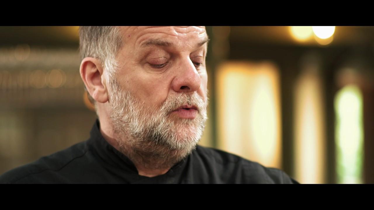 La blanquette de Veau par le Chef Étoilé Philippe Renard