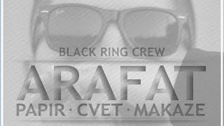 ARAFAT ft Reksona - U Poslednje Vreme