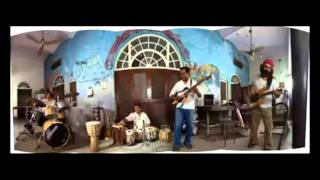 Hille re - Kandisa (Album) - Indian Ocean