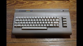 About the ALDI Commodore 64