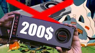 RADEON RX 480 ЗА 200$ КРУЧЕ GEFORCE TITAN????????!!!!!!
