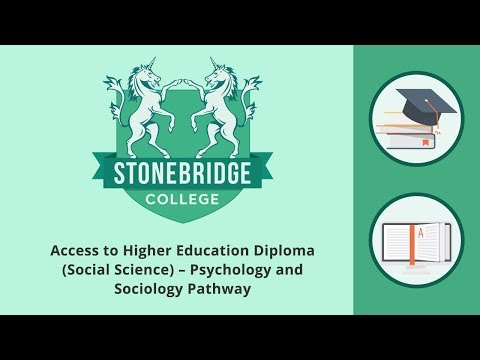 access-to-higher-education-diploma-(social-science)---psychology-and-sociology-course