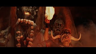 Kali Ma - Indiana Jones and the Temple of Doom