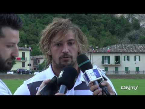 ONTV: intervista a Juan Surraco – Roccaporena