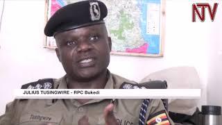EBY'OKWERINDA KU NSALO: Okwaza kweyongedde e Busia n'e Malaba