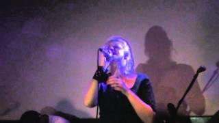 Νατάσσα Μποφίλιου - Εκκρεμότητα - Βόλος 2014