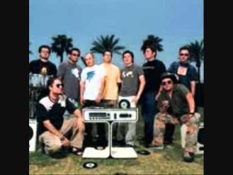 nortec collective - esa banda en dub