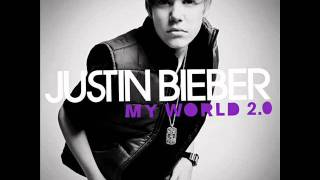 Justin Bieber - Somebody To Love [ My World 2.0 ( Bonus Track Version) ] (256Kbit/s Stereo)
