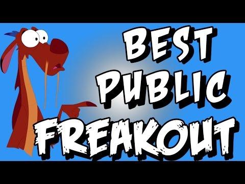 Public Freakout Compilation # 18