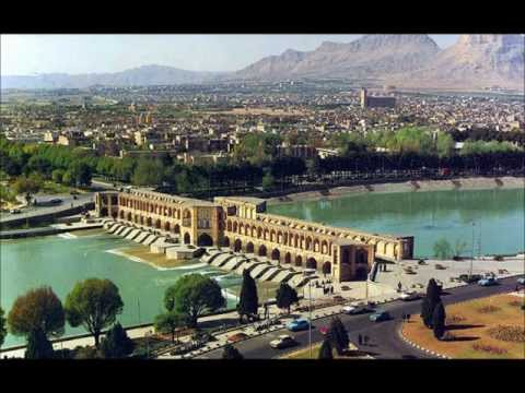 Beautiful Isfahan (Esfahan - Iran)