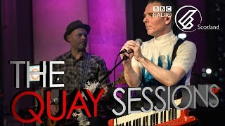 Belle and Sebastian - We Were Beautiful (The Quay Sessions)
