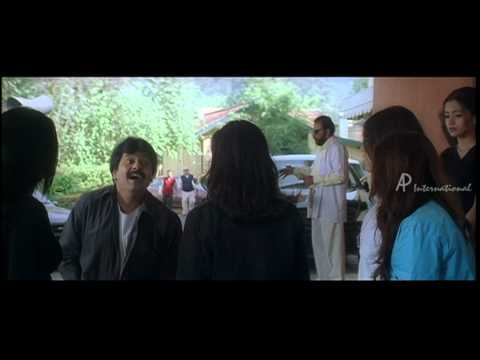 Lesa Lesa - Vivek And Innocent Comedy