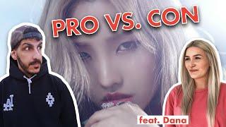 Producer REAGIERT auf [MV] (G)I-DLE ((여자)아이들) _ LATATA