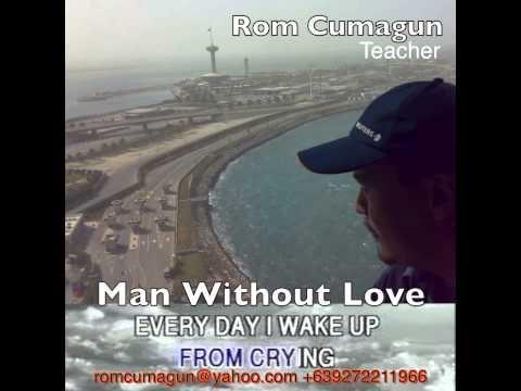 Man Without Love -  Karaoke