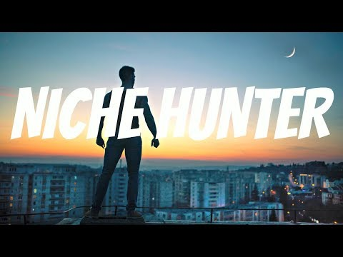 Amazon Market Research - Finding Money Making Ideas to Sell Online (LIVE) - Niche Hunter #3