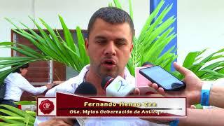 Positivo balance del encuentro de Concejales en San Carlos
