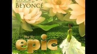 Beyoncé - Rise Up (Oficial)