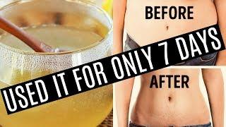 Ginger,  Lemon & Cinnamon Perfect for Losing Belly Fat | Ginger & Lemon Water Benefits? **Must Try**