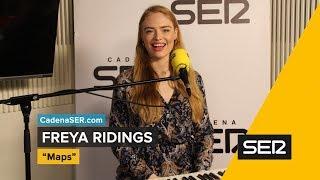 Freya Ridings, la nueva joya británica: