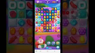 Candy Crush Friends Saga Level 743 ~ NO BOOSTERS