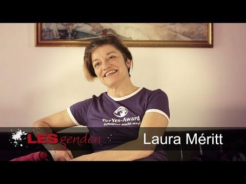 Lesbische Zeitgeschichte - LESgenden Folge 5 mit Dr. Laura Méritt