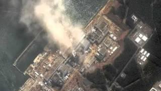 Japon : Au c?ur de la zone interdite